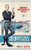 Jerry Seinfeld: 23 Hours To Kill Seyret 2020