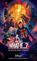 What If…?-Seyret