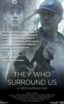 They Who Surround Us-Seyret