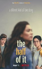 Bir Bilsen The Half of It izle