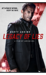Legacy of Lies 2020 Filmi Full HD Seyret