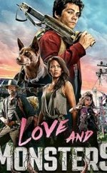 Canavar Sorunları – Love and Monsters 2020 Filmi Full
