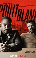 Point Blank Full izle
