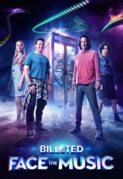 Bill & Ted Face the Music Seyret