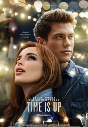Time Is Up -Seyret