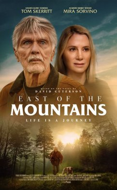 East of the Mountains-Seyret
