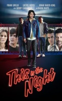 This Is the Night-Seyret
