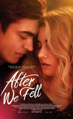 After We Fell -Seyret